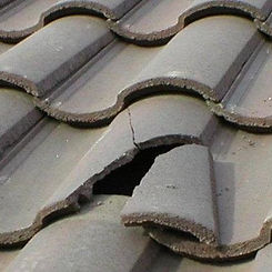 Tile Roof Repair Wichita