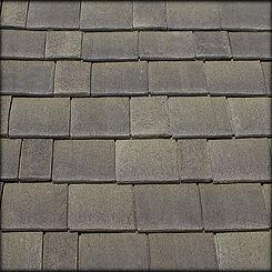 Ludowici Roof Tile LudoShake Clay Tile Swatch