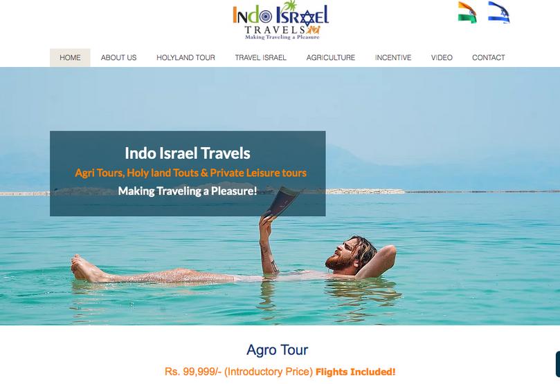 Indo-Israel