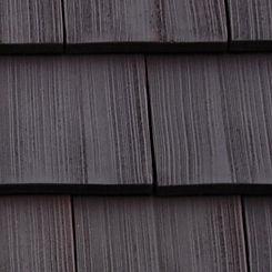 Ludowici Roof Tile Williamsburg Flat Interlocking Clay Tile Swatch