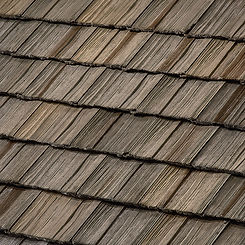 Boral Tile Roofing Madera 900 Swatch