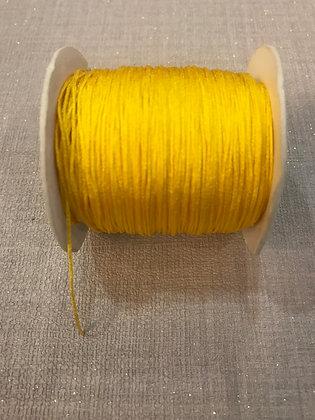 Fil jaune soleil