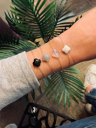 Bracelets Trèfle C