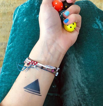 Tatoo Triangle