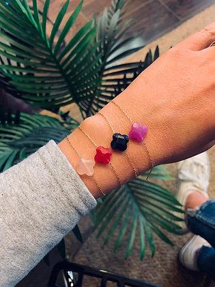 Bracelets Trèfle D
