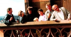 Sonderführung in der Dombauhütte und im Münster zu Straßburg