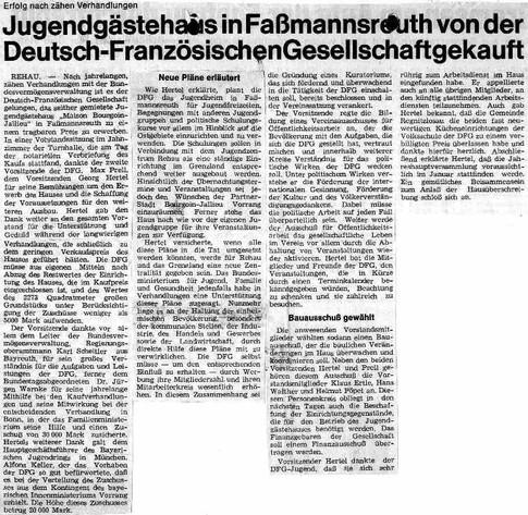 Rehauer Tagblatt 18.12.1973