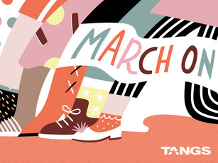 TANGS March On