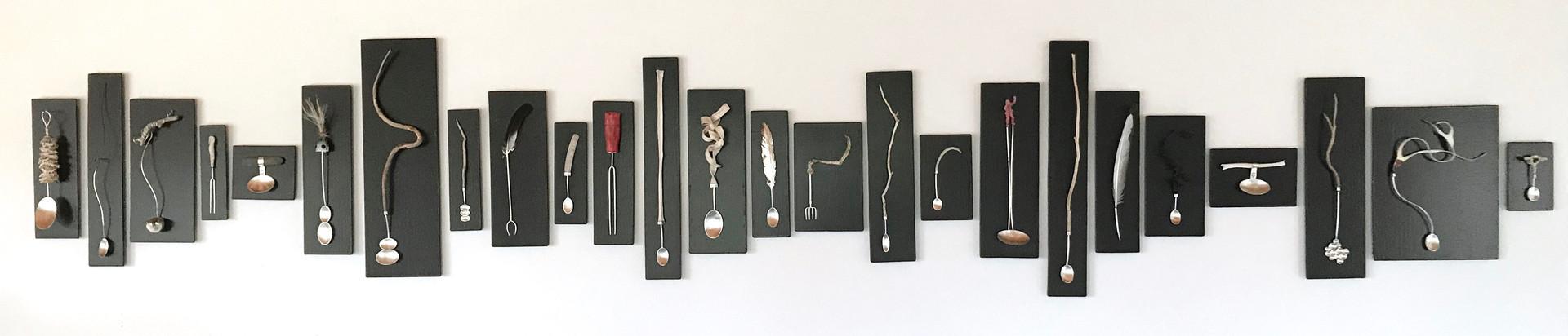 ShoreWare   2018.    Exhibition - Cultivate, Sturt Gallery