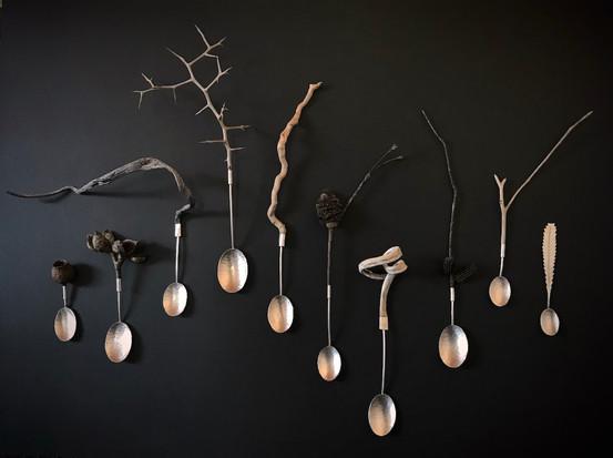 WoodlandWare | 2020.   Exhibition - Nature Nutrtues Art, WAMA