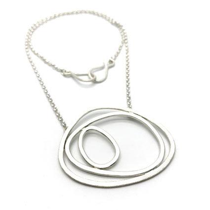 Rockpool Ripple Necklace