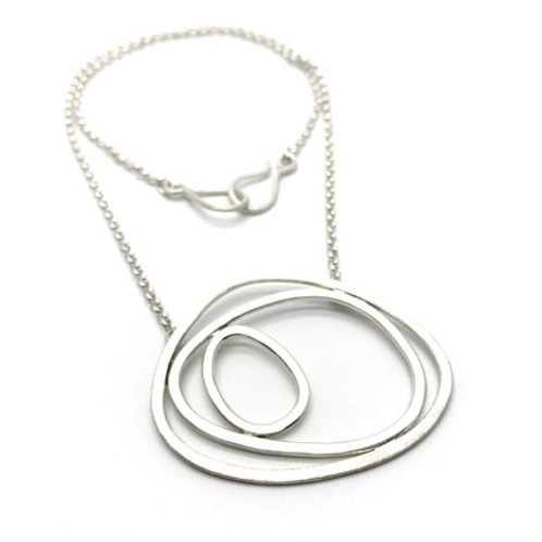 Rockpool Ripple Necklace