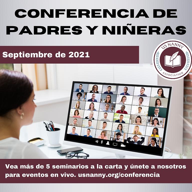 Conferencia de Padres y Familia