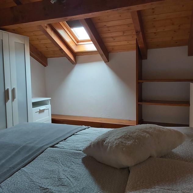 Schlafzimmer Cuculo