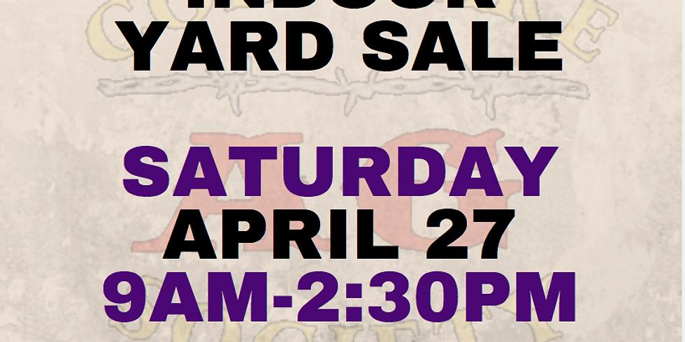 Multi-Vendor Yard Sale