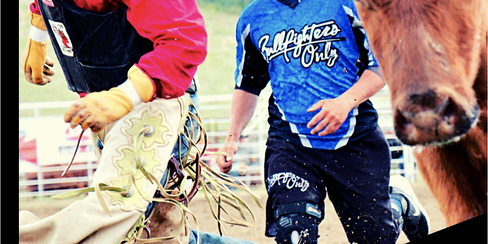 52nd Annual Cold Lake Stampede (Rodeo)