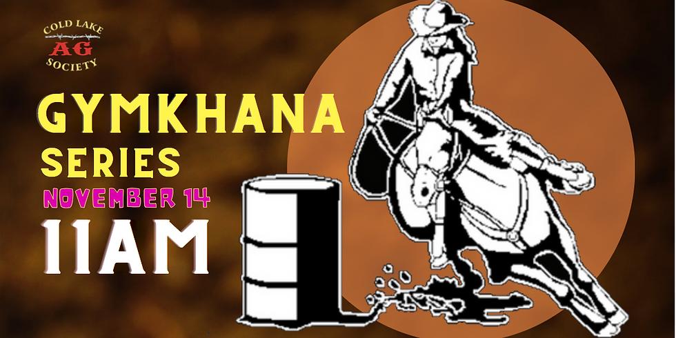 Gymkhana Series
