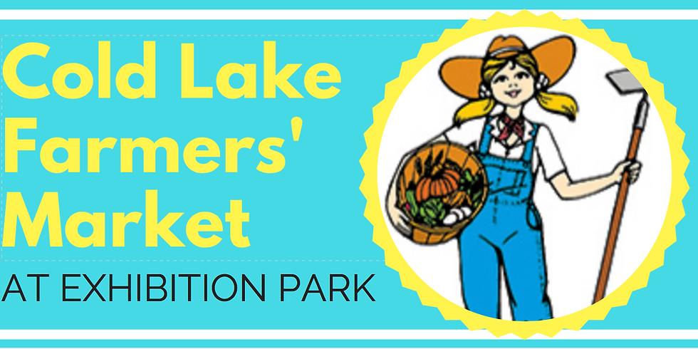 Cold Lake Farmers' Market