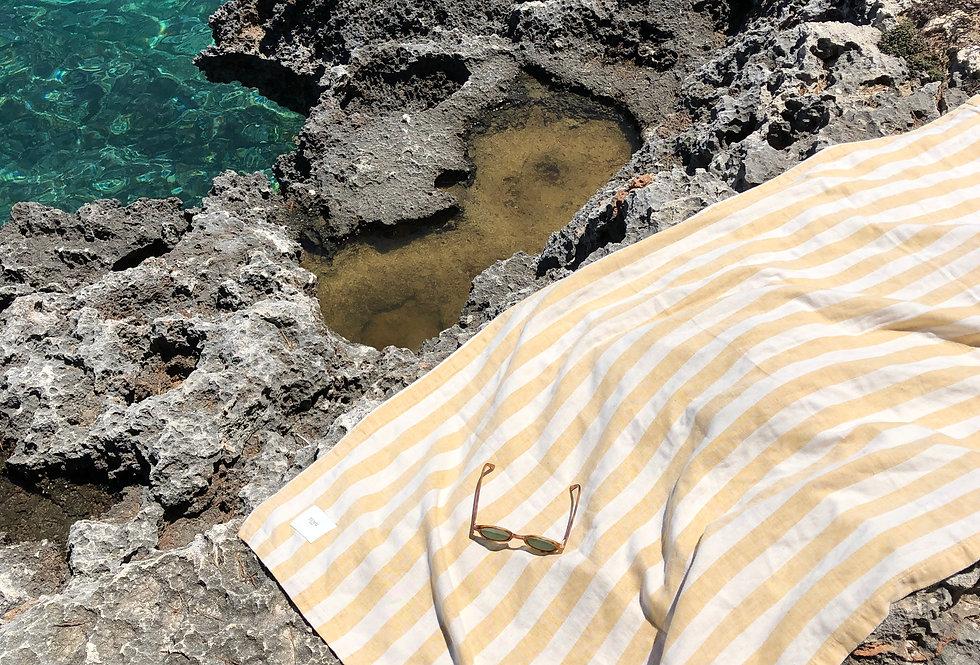 Beach Towel Porto Ercole
