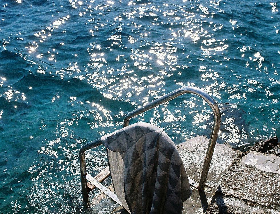Beach Towel Ravello