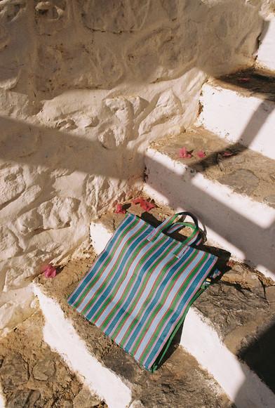 Mercato Bags