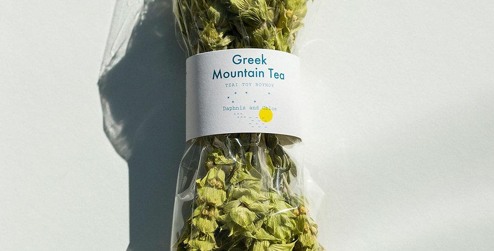 Mountain Tea Bouquet