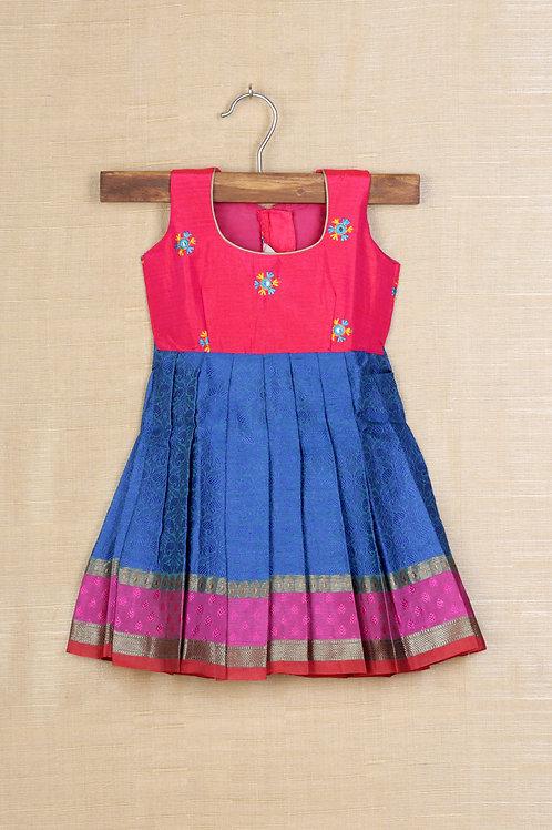 Shivangi  Frocks for Girls !!!