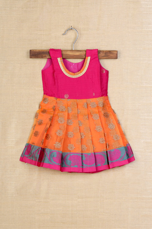 Shivangi Baby Frocks For Little Ones!!!