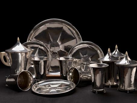 Expositie 'Voorbij ijdelheid, Zes eeuwen zilver in en rond Bergen op Zoom'