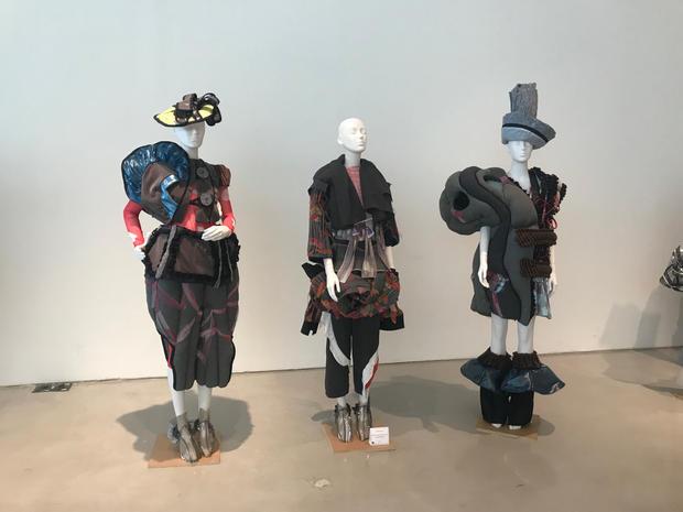 Spertus Exhibition 2019