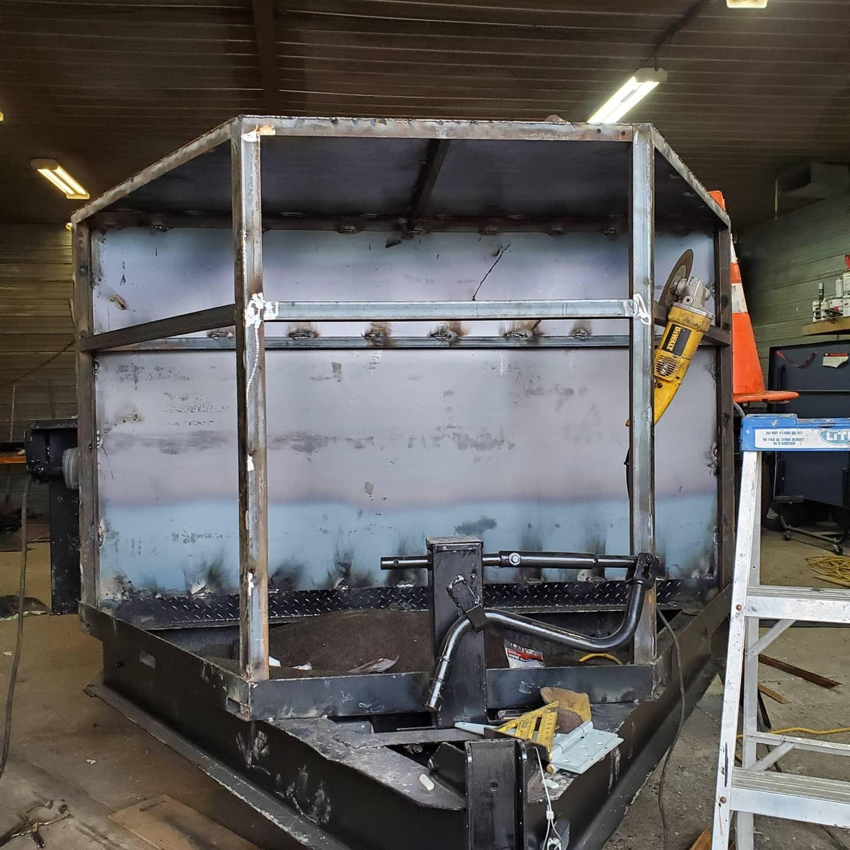 Off-Site Welding & Fabrication