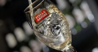 2015 STELLA ARTOIS - Chalice