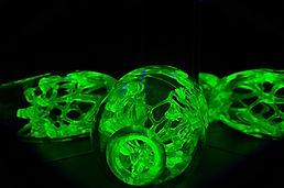Uraniumglass