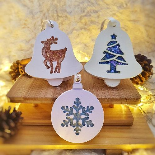 Christmas Bells (Individual)