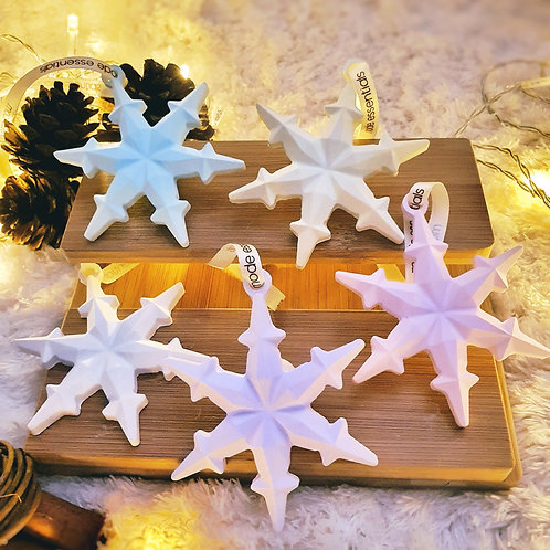 Snowflake (Set of 5)