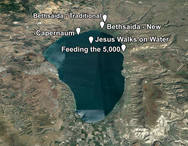 Bethsaida Places of Interest (Medium).pn