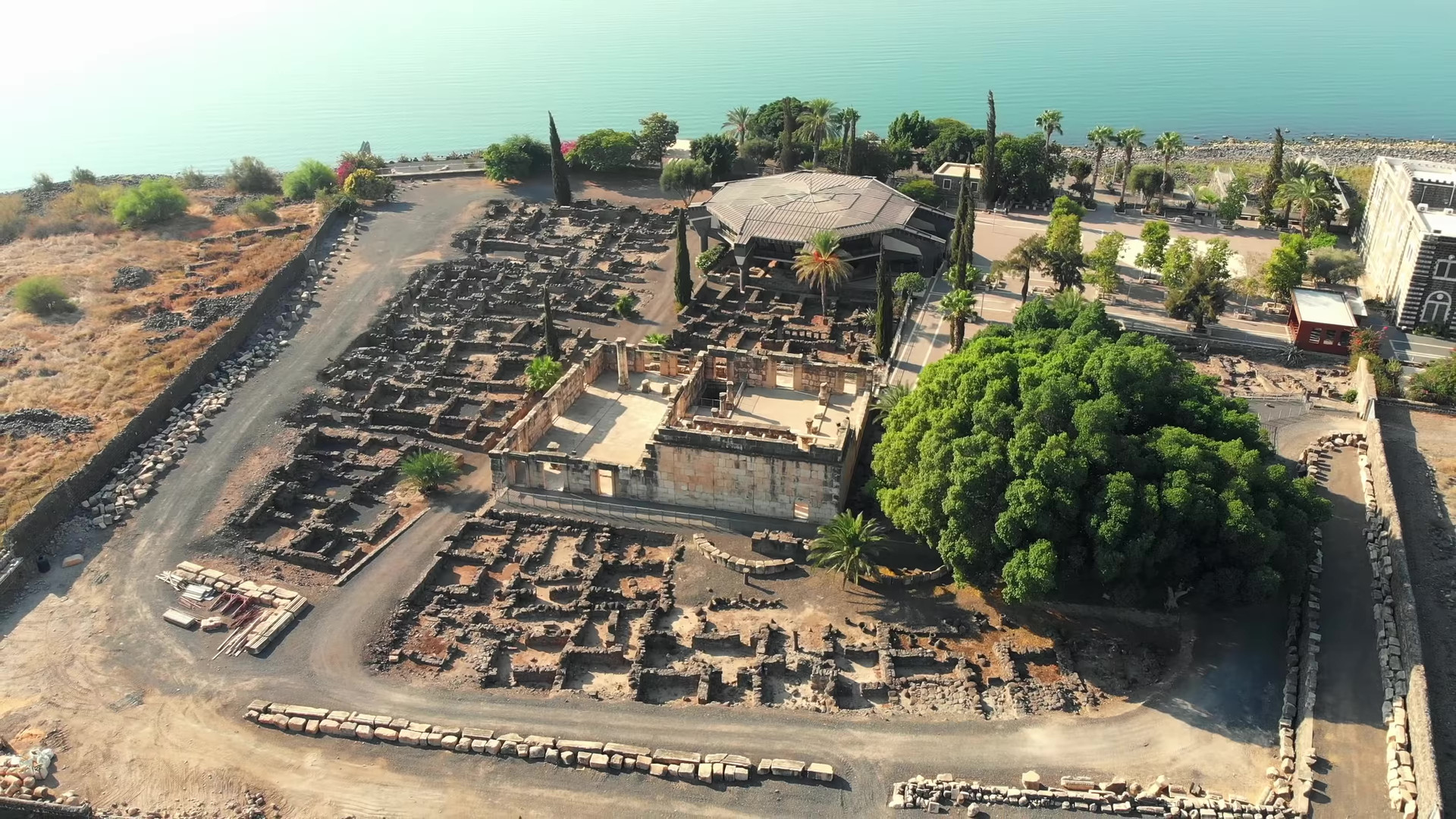 Capernaum, the town of Jesus_Moment6.jpg