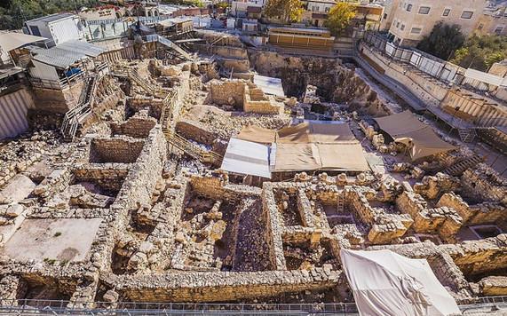 Jeremiah's Grotto City of David.jpg