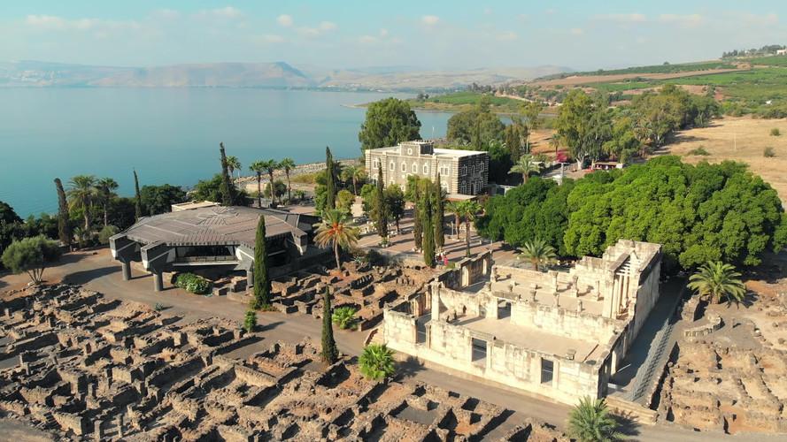 Capernaum, the town of Jesus_Moment5.jpg