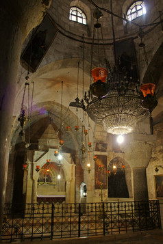 St._Helena's_Chapel,_Holy_Sepulchre_2010