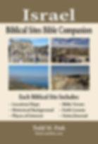 Israel Biblical Sites Bible Companion (M