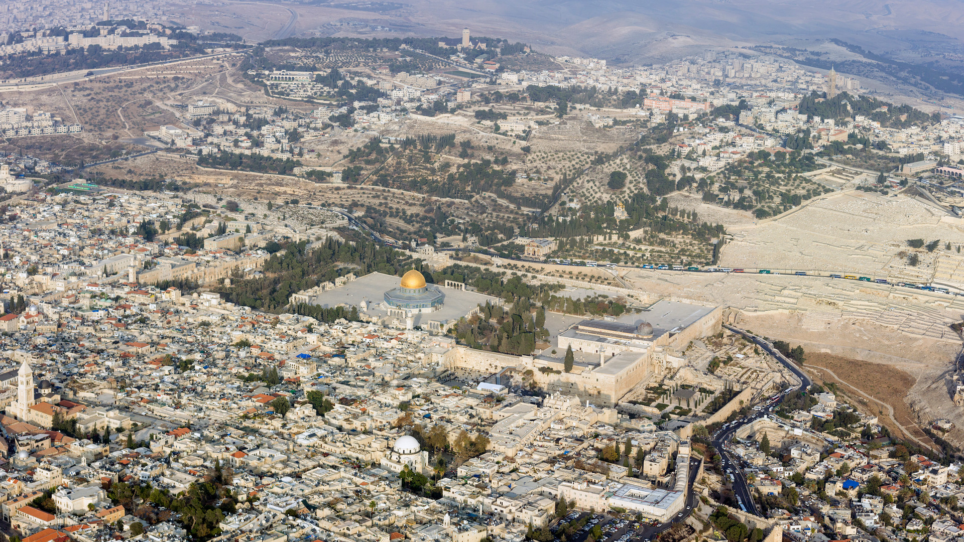 ISR-2013-Aerial-Jerusalem-Temple_Mount_&