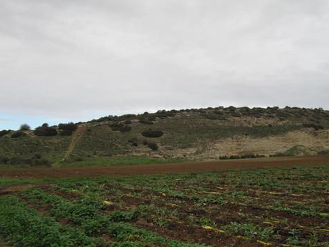 Valley of Elah David and Goliath 1.jpg