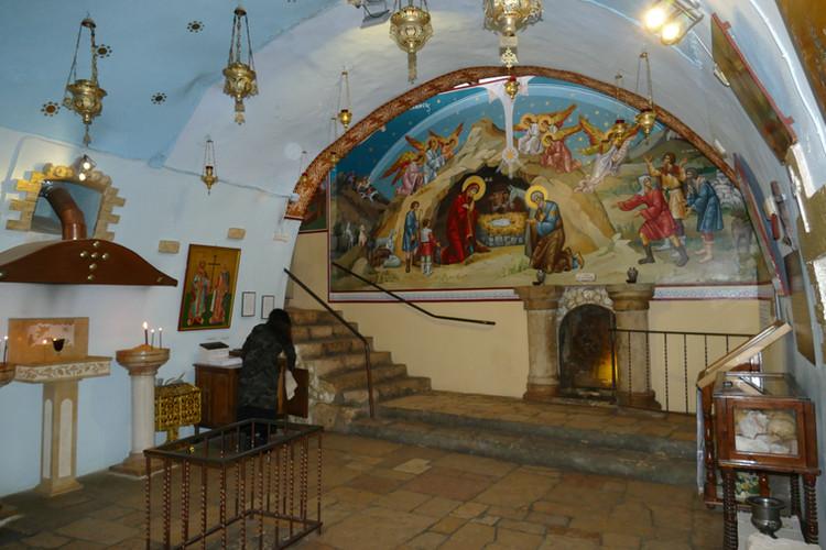 Greek Orthodox Shepherds Field12.jpg