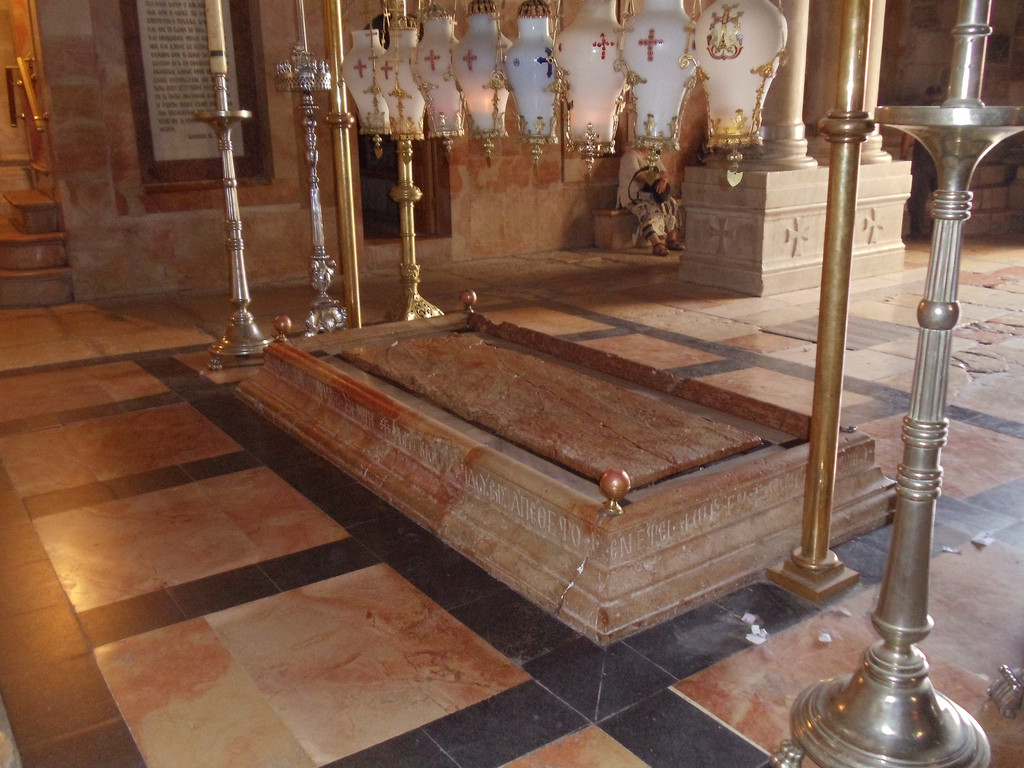 The_Stone_of_Anointing,_Church_of_Holy_S