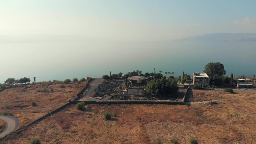 Capernaum, the town of Jesus_Moment4.jpg