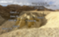 Qumran Cave Locations by Qumran (Medium)