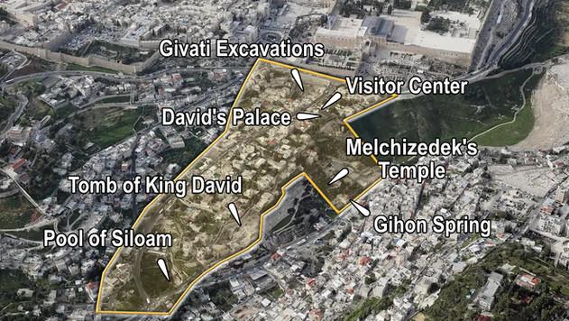 City of David Locations.jpg