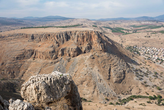Arbel-Nature-Reserve-And-National-Park-I