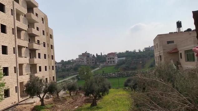 Ancient Bethel Ruins